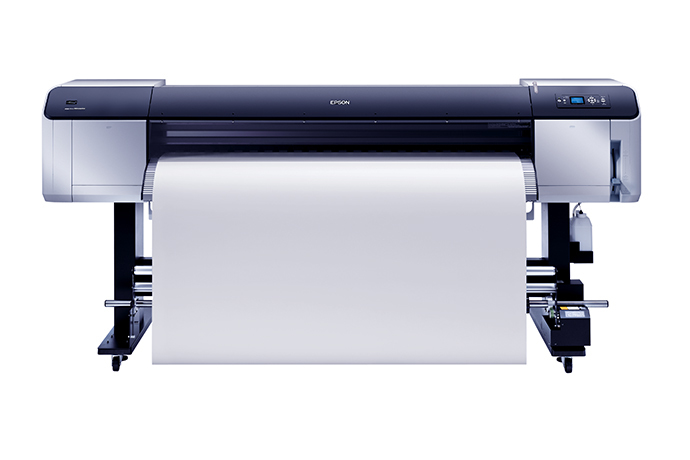 Epson Stylus Pro GS6000 Production Edition Printer
