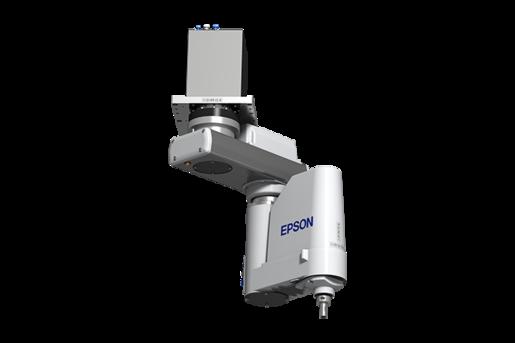 Epson RS3 SCARA Robots