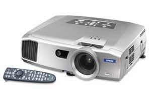 PowerLite 7800p Multimedia Projector