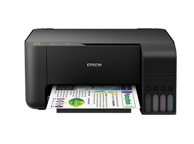 Epson L3110 | L Series | All-In-Ones | Printers | Support
