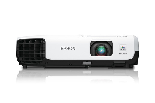 VS230 SVGA 3LCD Projector - Refurbished