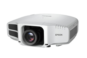 Epson G7100 XGA 3LCD Projector with Standard Lens