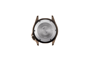 ORIENT:  Mechanische Sport Uhr, Leder Band - 43.4mm (RA-AC0K05G) Begrenzt