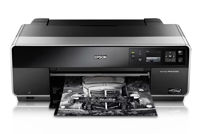 Printer Drivers Epson Photo R3000