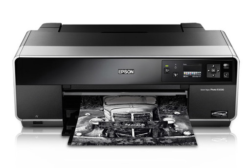 Stylus Photo R3000 Inkjet Printer- Refurbished