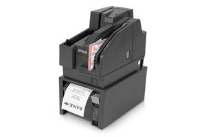 TM-S2000 / TM-T70II Multifunction Teller Device