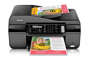 Epson WorkForce 315 All-in-One Printer
