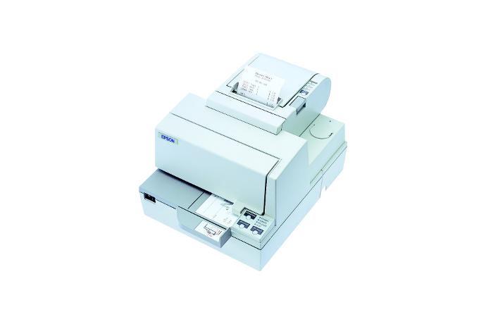 Impresora Epson TM-H5000II para recibos de puntos de venta