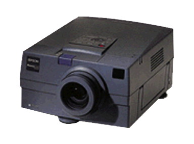Epson PowerLite 5000