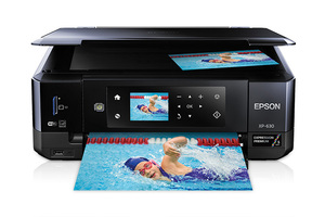 Epson Expression Premium XP-630 Small-in-One All-in-One Printer