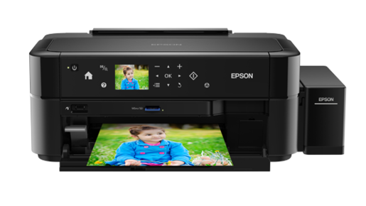 Epson L810