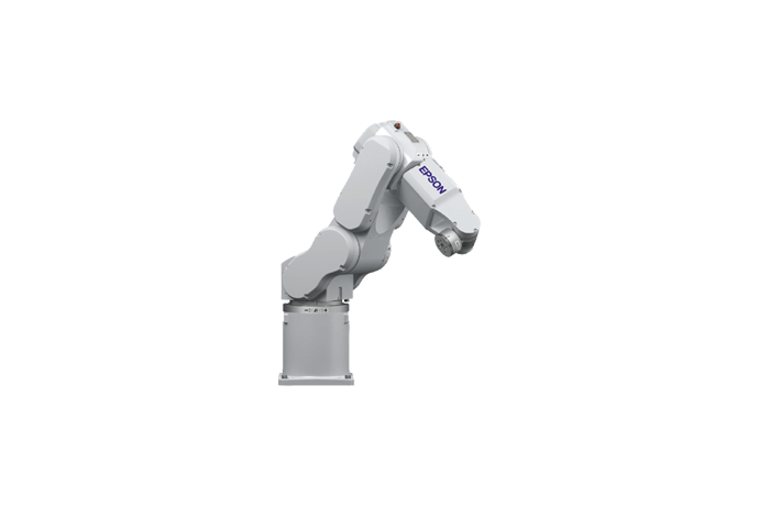 Robô Epson 6-Eixos C4