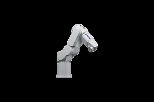 Robôs de 6 Eixos C4 (Compactos)