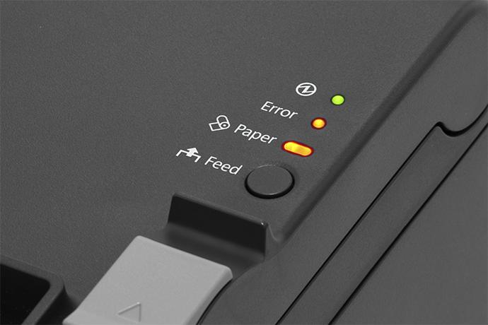 Impresora Epson TM-T20 para recibos de puntos de venta