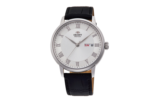 Mechanical Contemporary, Leather Strap - 39.5mm (RA-AA0A06S)