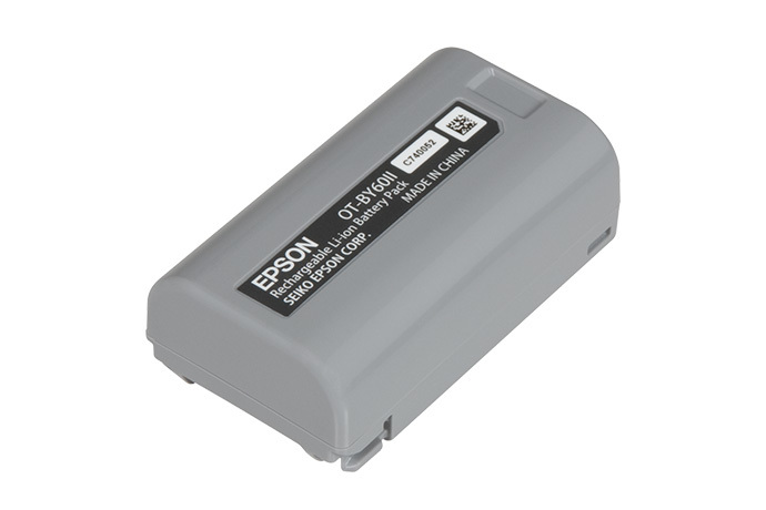Spare Battery