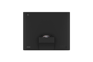 Epson EH-LS500B 4K Pro-UHD Ultra-short Throw 3LCD Laser Projector