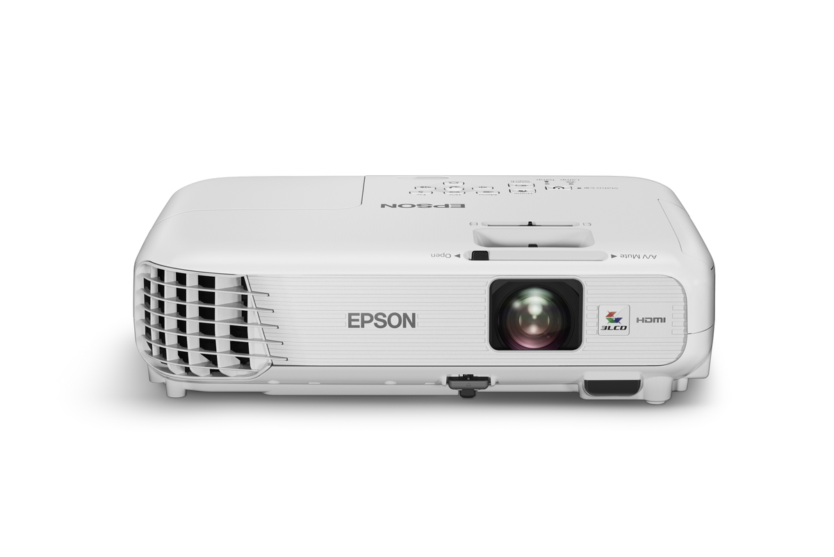 powerlite home cinema 740hd 720p 3lcd projector home cinema rh epson com Epson PowerLite S4 3LCD Projector V11h221020 Epson EMP S1 Manual