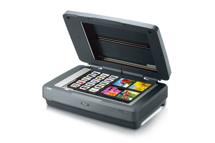 epson expression 11000xl- photo scanner | photo and graphics