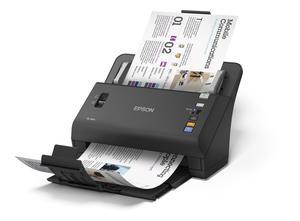 Epson WorkForce DS-860 Duplex Sheet-fed Document Scanner