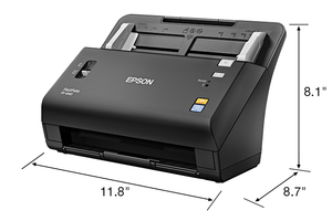FastFoto FF-640 High-speed Photo Scanning System