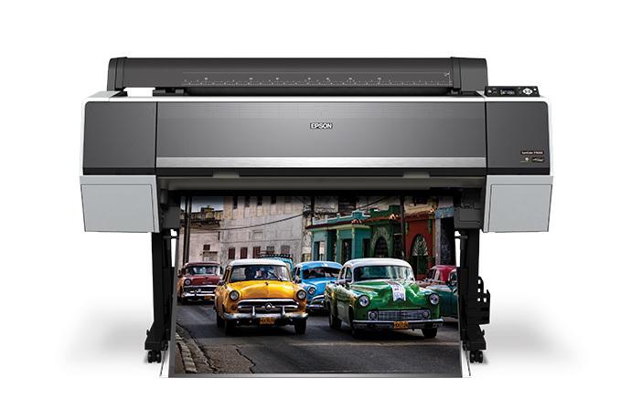 Impressora Epson SureColor P9000 Standard Edition