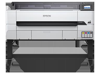 Epson SureColor T5475 wide-format printer