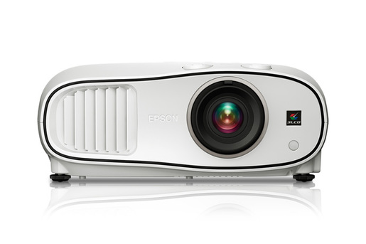 Home Cinema 3500 2D/3D Full HD 1080p 3LCD Projector - Refurbished