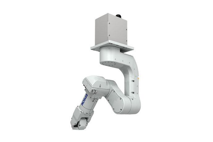 N2 컴팩트 6축 로봇