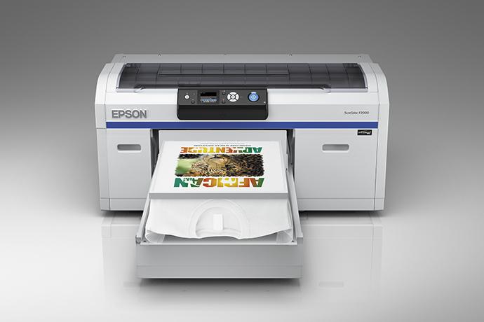 Epson SureColor SC-F2180