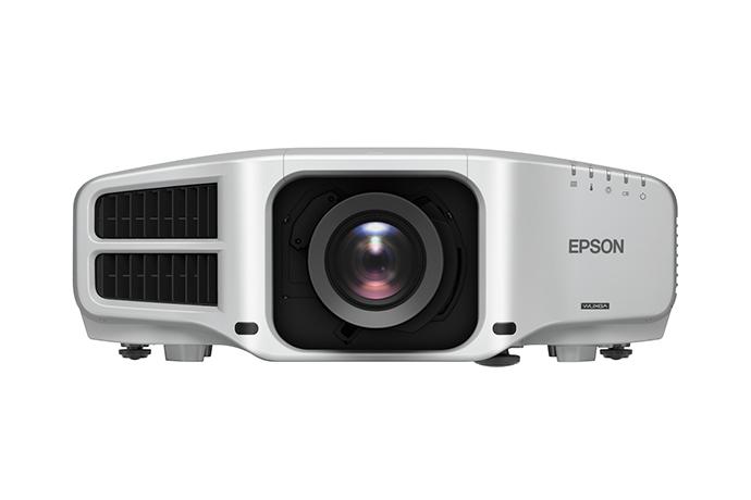 EB-G7500U WUXGA 3LCD Projector w/ 4K Enhancement & Standard Lens