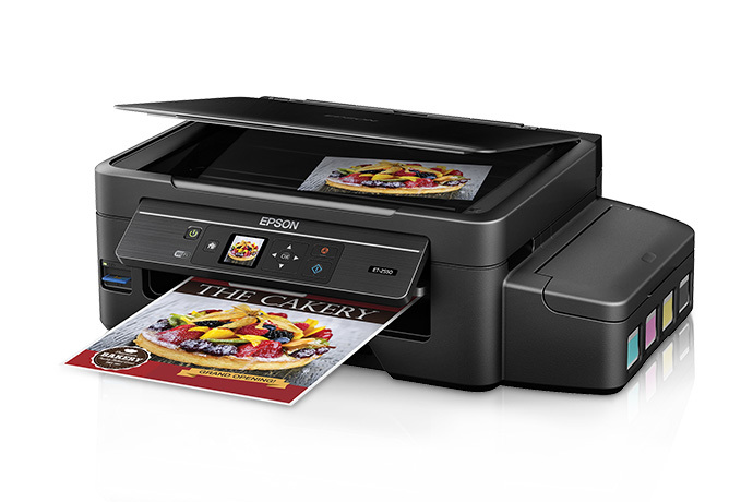 Epson Expression ET-2550 EcoTank All-in-One Printer