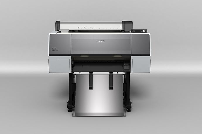 Epson Stylus Pro 7900 Proofing Edition Printer