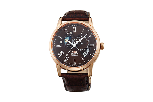 Mechanical Classic, Leather Strap - 42.5mm (ET0T003T)