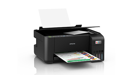 Epson EcoTank L3250 A4 Wi-Fi All-in-One  Ink Tank Printer