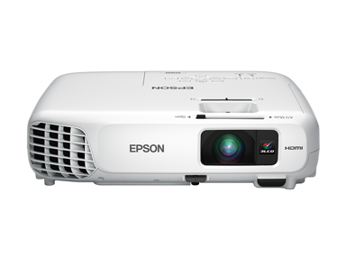Epson EX3220 | EX Series | Projectors | Support | Epson US