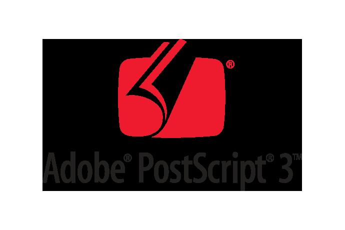 Módulo Adobe® PostScript® 3™