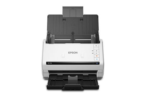 Epson WorkForce DS-770 Colour Document Scanner - Refurbished