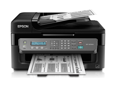 Epson WorkForce WF-M1560
