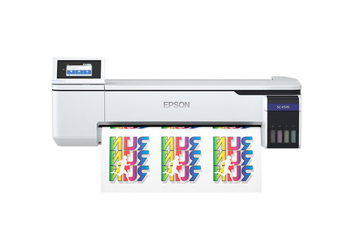 Impresora SureColor F570