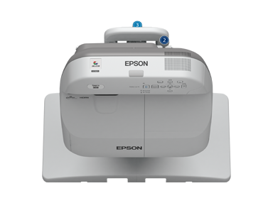 Epson PowerLite 585W for SMART