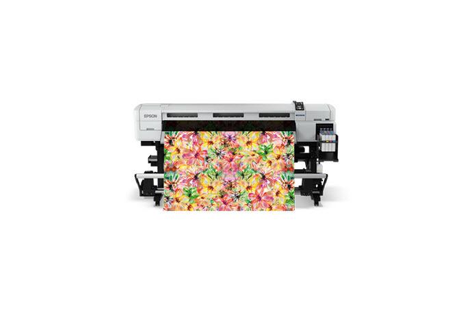 Impressora Epson SureColor F7070