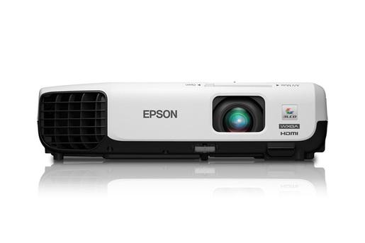 VS335W WXGA 3LCD Projector
