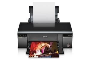 Epson Artisan 50 Inkjet Printer