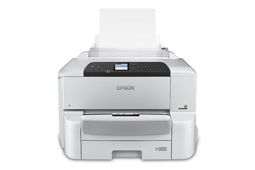 WorkForce Pro WF-C8190 A3 Color Printer