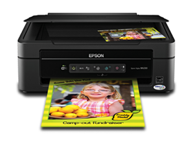 driver epson sx230 windows 7 32 bit