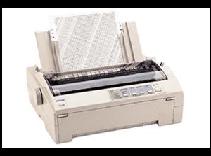 Epson FX-880