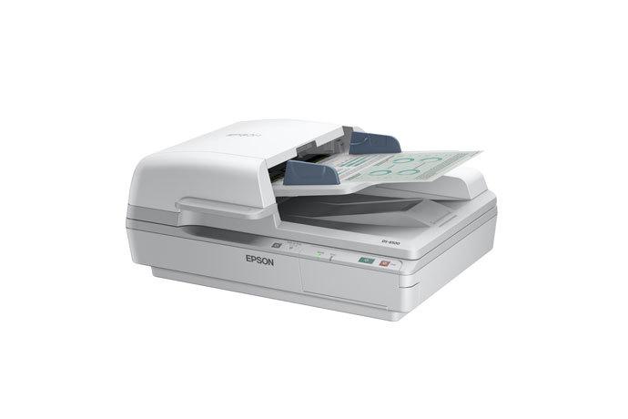 Epson WorkForce DS-7500
