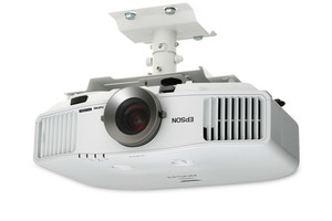 PowerLite Pro G5750WU WUXGA 3LCD Projector with Standard Lens