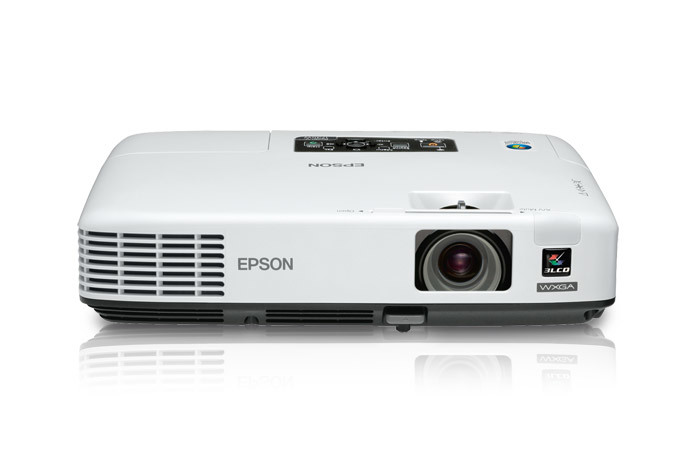 PowerLite 1735W Multimedia Projector